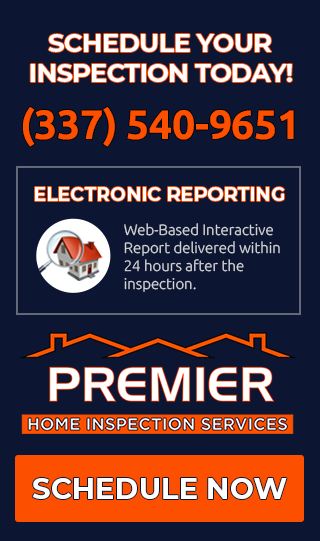 Schedule an Inspection Today at Premier Home Inspections